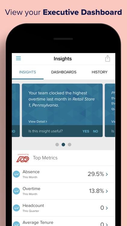 ADP Mobile Solutions screenshot-5
