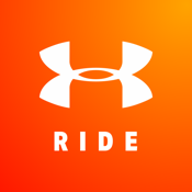 Map My Ride - GPS Cycling, Riding, Workout Tracking and Calorie Counter icon