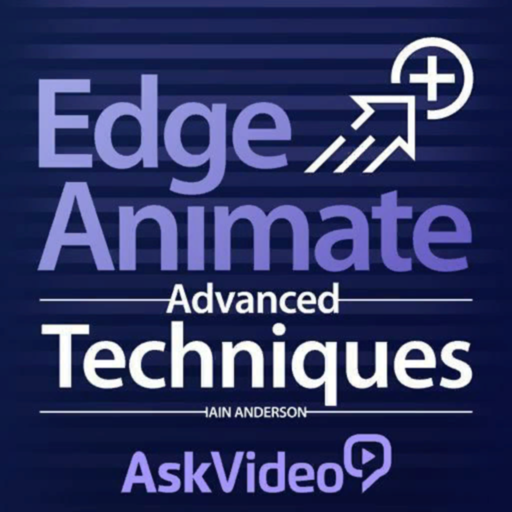 Adv. Course For Edge Animate