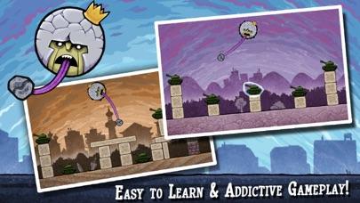 King Oddball - Playond screenshot 2