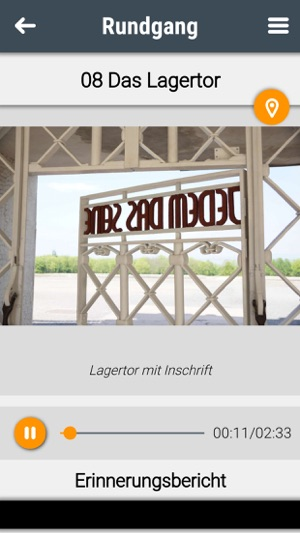 Buchenwald Screenshot