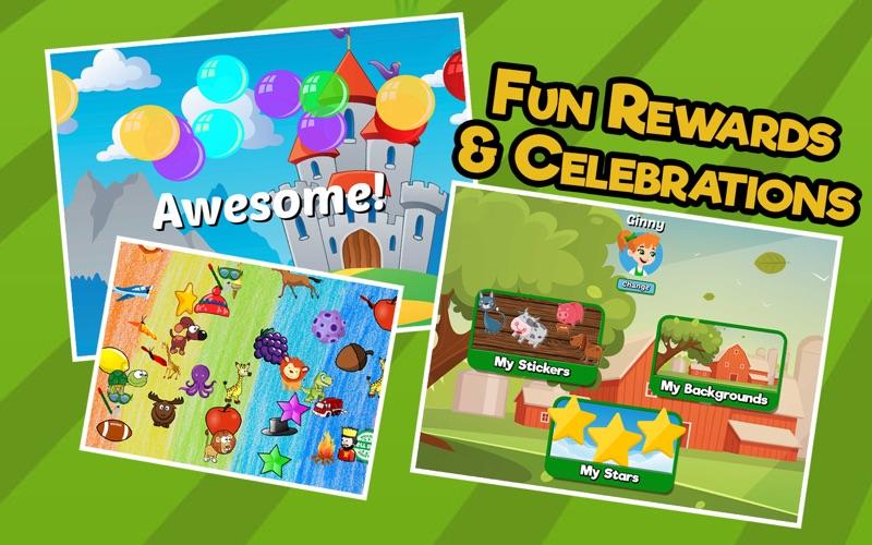 Barnyard Games For Kids screenshot 3