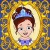 我的Tizi公主城镇游戏