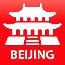 Beijing travel map guide 2020