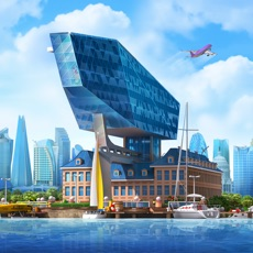 Activities of Megapolis: Building Strategy