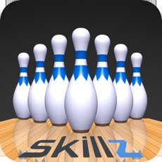Activities of Strike! eSports Bowling