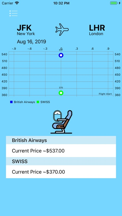 Flight Alert screenshot-3