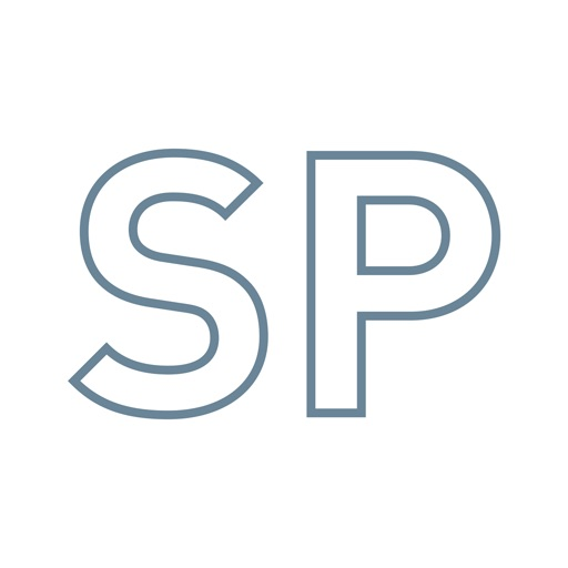 Inspire Your Day | Silverstein app logo
