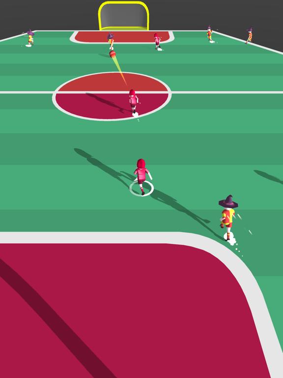 Ball Brawl 3D screenshot 10