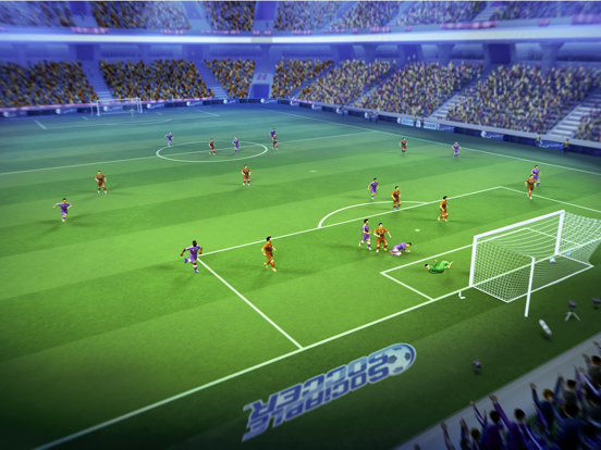 Sociable Soccer '21 screenshot 11