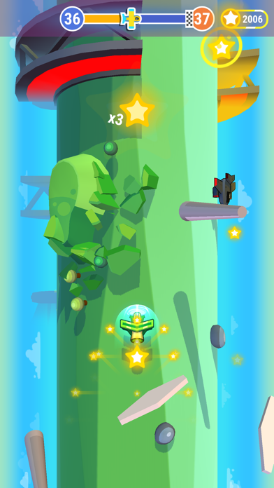 Fly Sky High screenshot 3