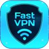 FastVPN: Best WiFi security - AppStore