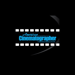 American Cinematographer Mag