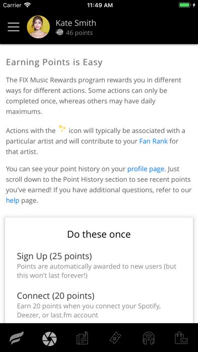 download Music Rewards | FIX apps 2