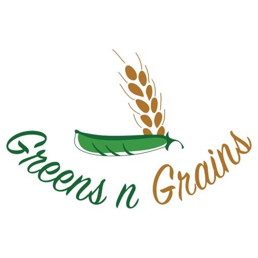 GreensNGrains