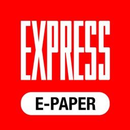EXPRESS E-Paper