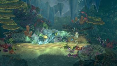 Shinsekai Into the Depths screenshot 8