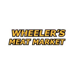 Wheeler's Meat Market