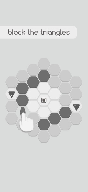 ‎Hexa Turn Screenshot