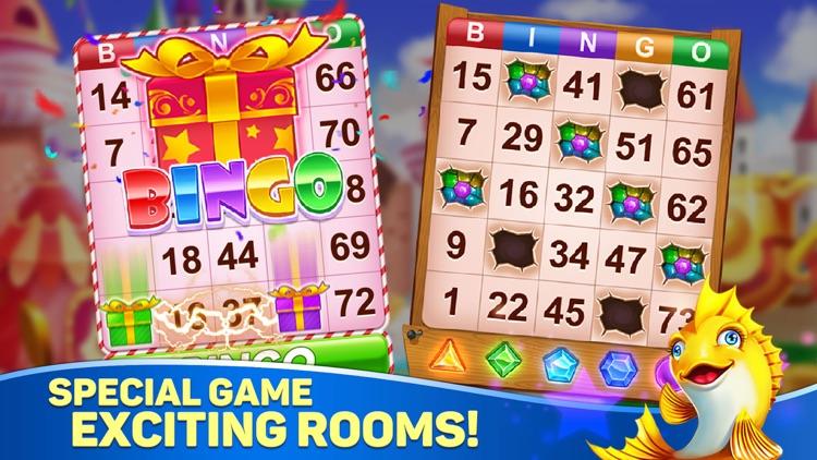 Bingo Fun - Offline Bingo Game screenshot-3