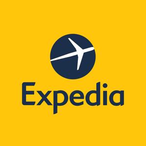 Expedia: Hotels, Flights & Car Travel app