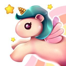 Unicorn games for girls 6+