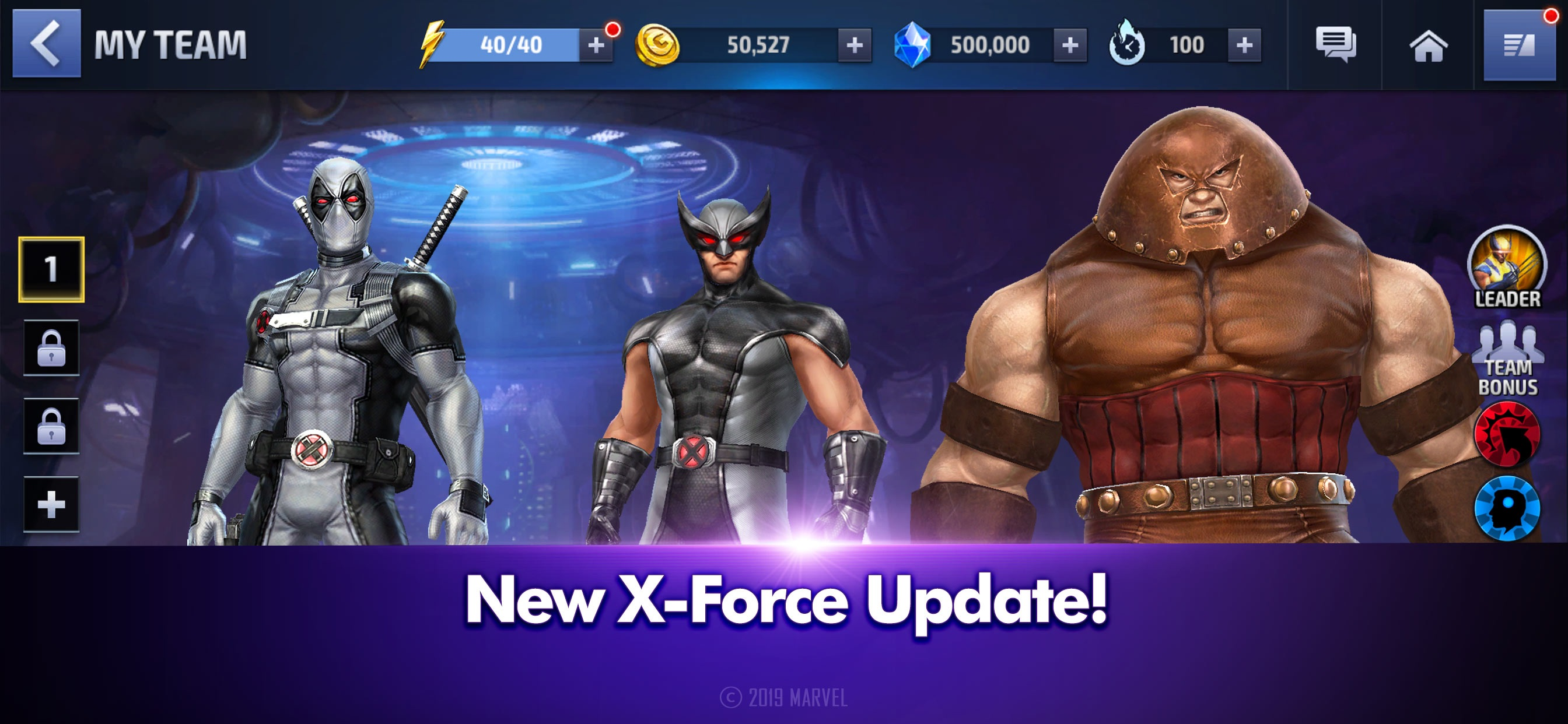 marvel future fight hack tool 2018