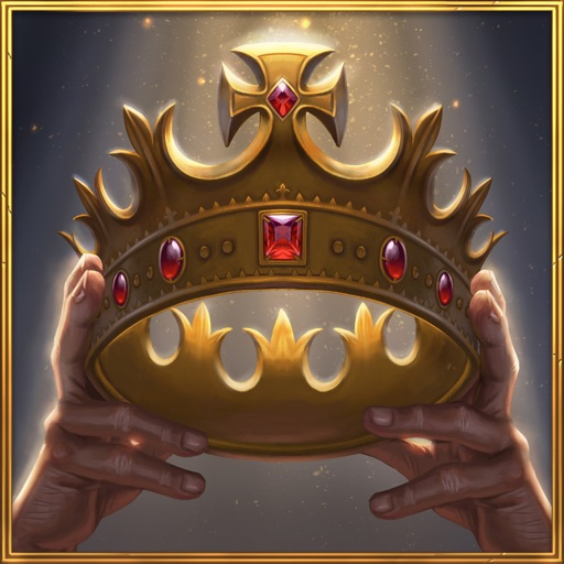Medieval Throne: King's Game icon