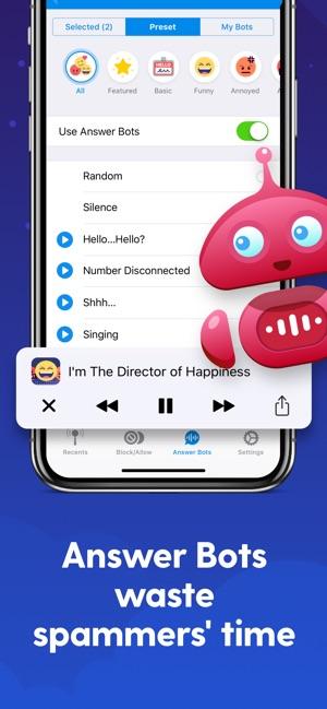 RoboKiller: Spam Call Blocker on the App Store
