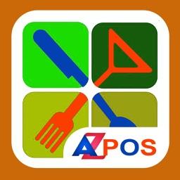 iResAPP - Point of Sale AzPOS