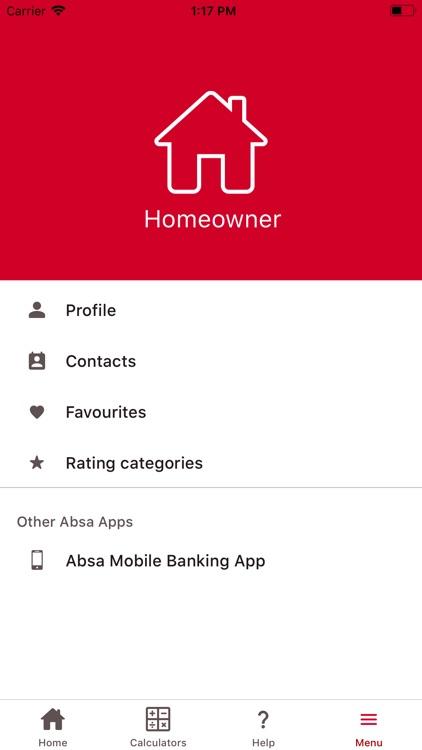 Homeowner screenshot-9