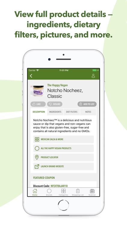 Now Find Organic & NON-GMO screenshot-4