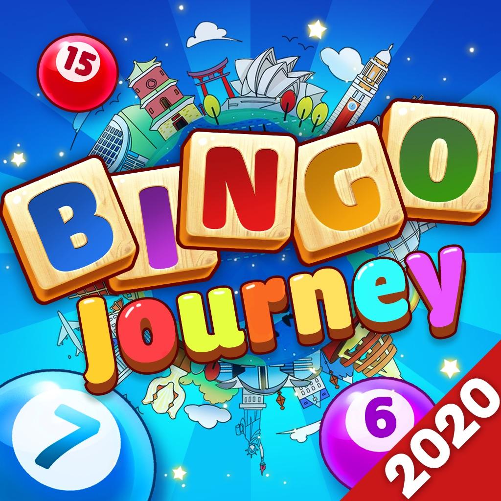 Bingo Journey!Bingo Party Game img
