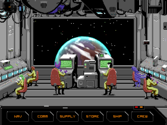 Hyperspace Delivery Service screenshot 12