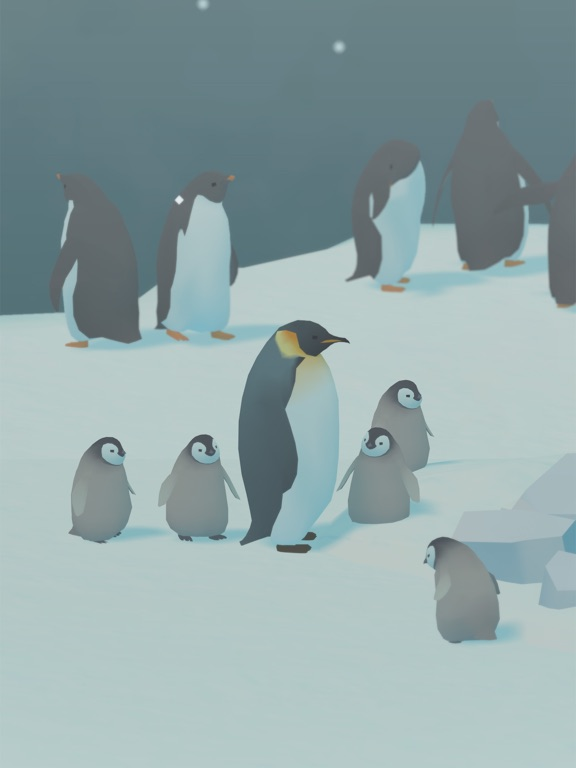 Penguin Isle screenshot 9