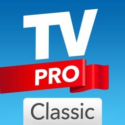 TV Pro Classic - TV Programm