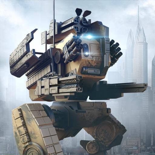 WWR: World of Warfare Robots