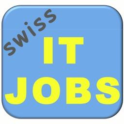 Swiss IT Jobs