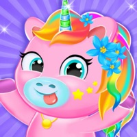 Codes for Pet Unicorn Avatar Makeover Hack