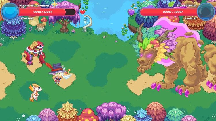 Prodigy Math Game screenshot-3