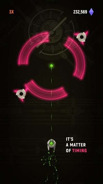Jump Drive screenshot-4