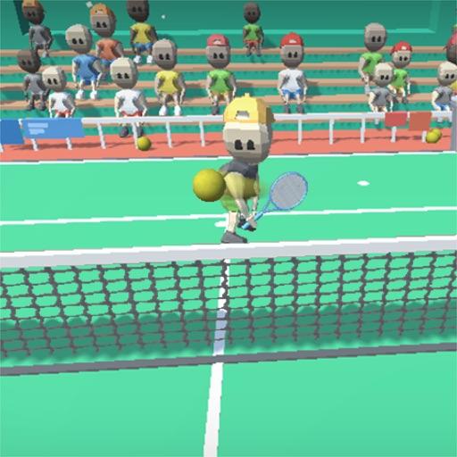 Tennis Quick Tournament