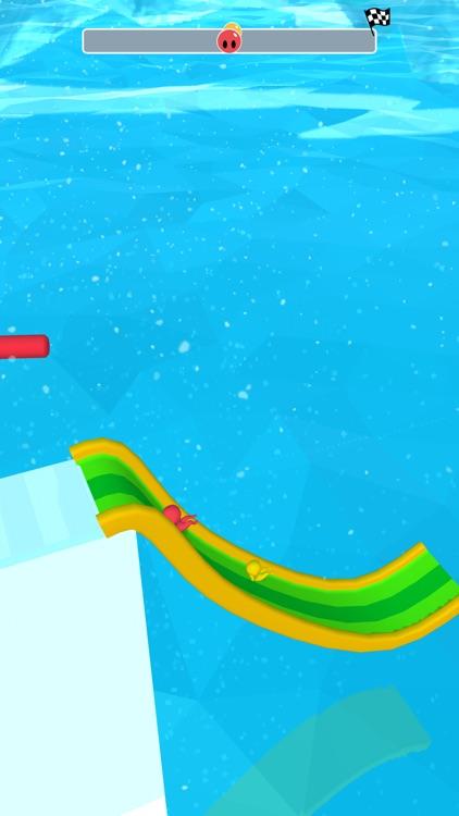 Fun Race 3D: Multiplayer screenshot-4