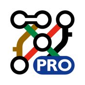 Tube Map Pro app review