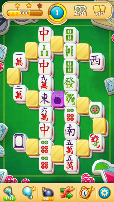 Mahjong City Toursのおすすめ画像5
