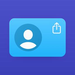 Ícone do app My Contact Card
