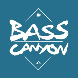 Bass Canyon Festival App