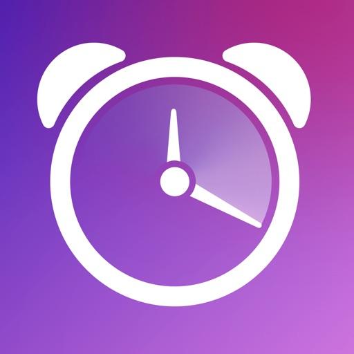 Loud Alarm Clock, Wake Me Up!