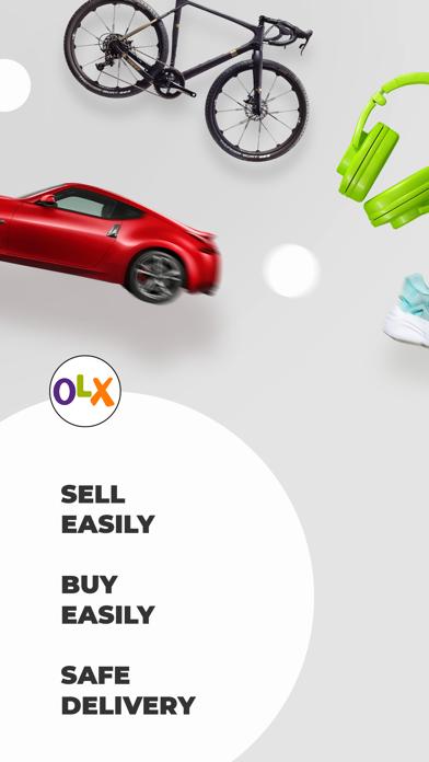 OLX ua classifieds of Ukraine by Grupa OLX (iOS, United States