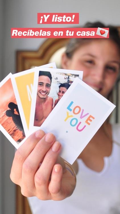 FotoSprint - Imprime tus fotos screenshot-5